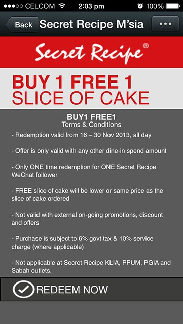 wechat secret recipe - buy 1 free i cake (7)