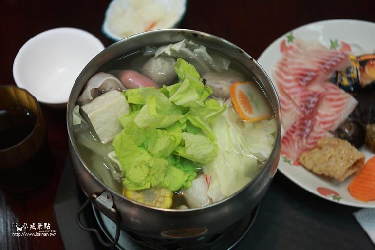 台南私藏景點--西港穀倉餐廳 (15)