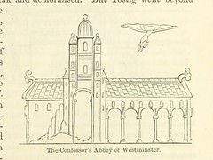 """British Library digitised image from page 213 of """"The Popular History of England"""""""