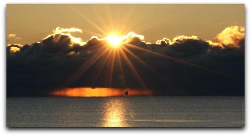 morning sun sunrise am lunapier