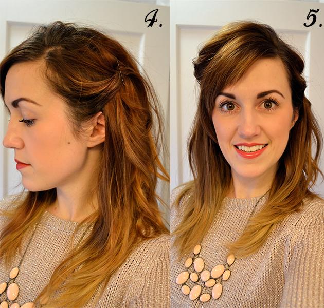 4-5 hair