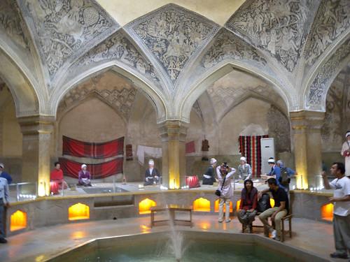 1108 Vakil Bath  Shiraz - 10 by txikita69