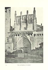 """British Library digitised image from page 201 of """"A Note-Book in Northern Spain ... Illustrated"""""""