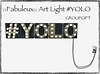 New Groupgift ::Fabuleux:: ArtLight #YOLO