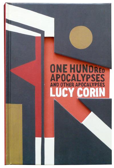 Lucy Corin's 100 Apocalypses