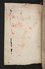 Calligraphic penwork and drawing in Garlandia, Johannes de: Cornutus cum commento