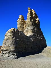 Castle Rock of Kansas (3 of 3)