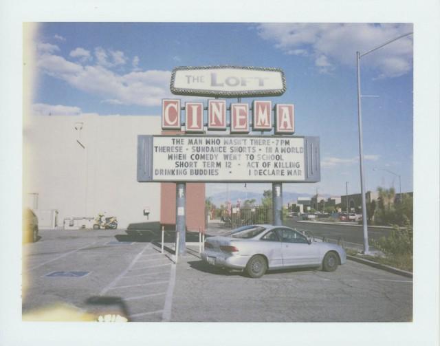 The Loft - Tucson