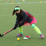 Illing NCHC Fluorescent Dribble 2014 068