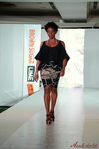 Fantastique Défilé / Exceptional Fashion Show -