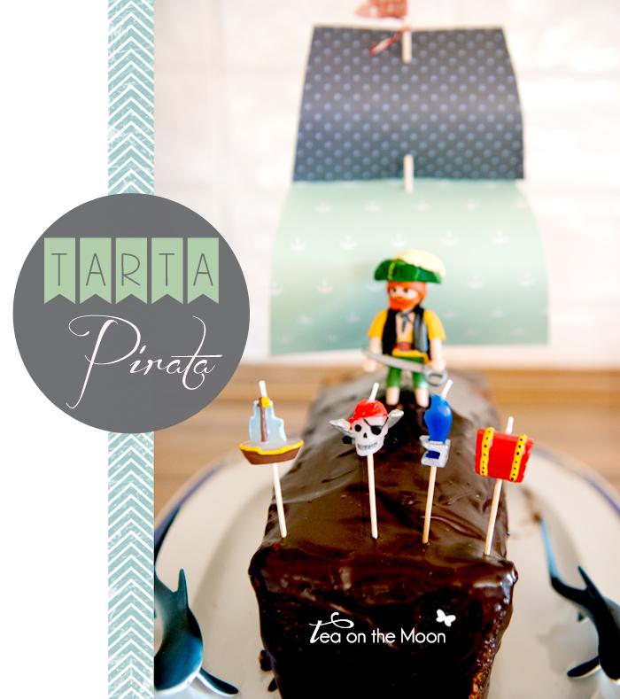 pastel-cumpleaños-pirata