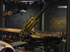 A német légvédelem újabb sarokköve - Flak 88 mm