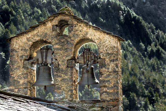 Andorra churches & chapels: Vall nord, Andorra