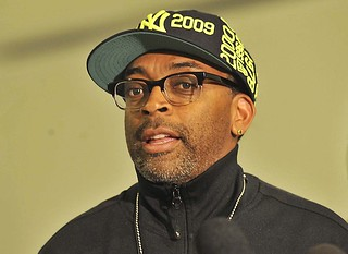 Spike Lee (by: Agencia Brasil, creative commons)