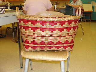 Student Baskets