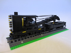 CNJ 150 Ton Crane #5