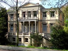 Parklaan 15 Villa Welgelegen