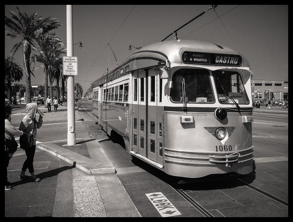 F Castro - San Francisco - 2014