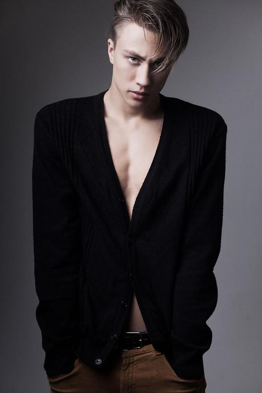 Model test. Anatoly.
