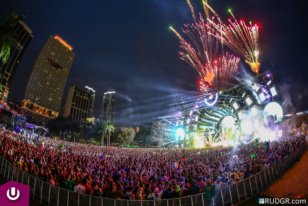 2014 Ultra Music Festival 151 photos – Rudgr.com