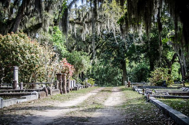 Bonaventure Cemetery-10