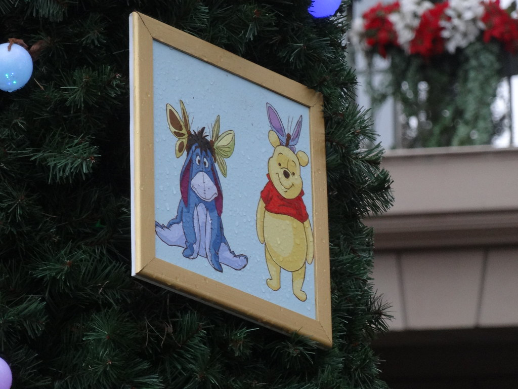 Un séjour pour la Noël à Disneyland et au Royaume d'Arendelle.... - Page 6 13879927853_631e6f9cf6_b