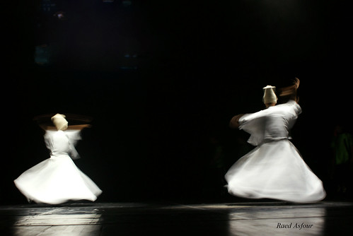 Sufi Dance Performance
