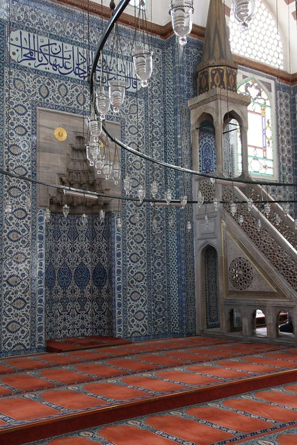 148 - Rüstem Pasha Camii