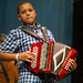 Accordion Contest at the 28th annual Zydeco Extravaganza, May 25, 2014