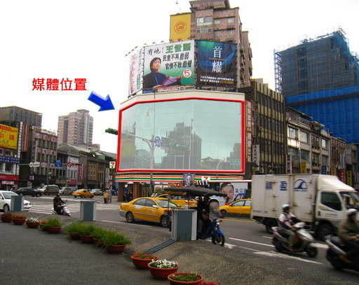 台北市南京西路127號01