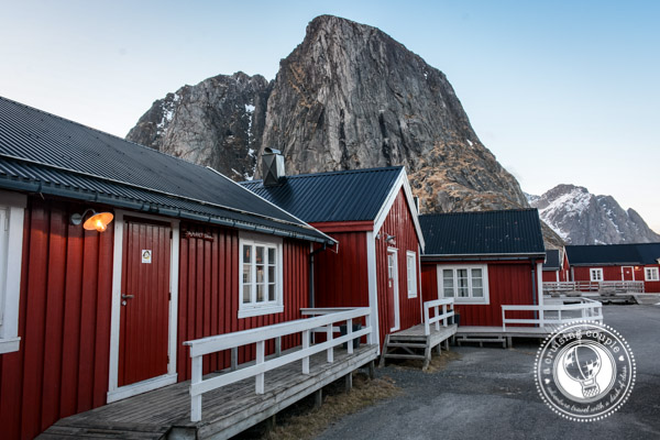 The Lofoten Islands: Paradise Above the Arctic - Eliassen Rorbuer Cabins Lofoten Islands