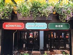 Die deutsche Dreifaltigkeit