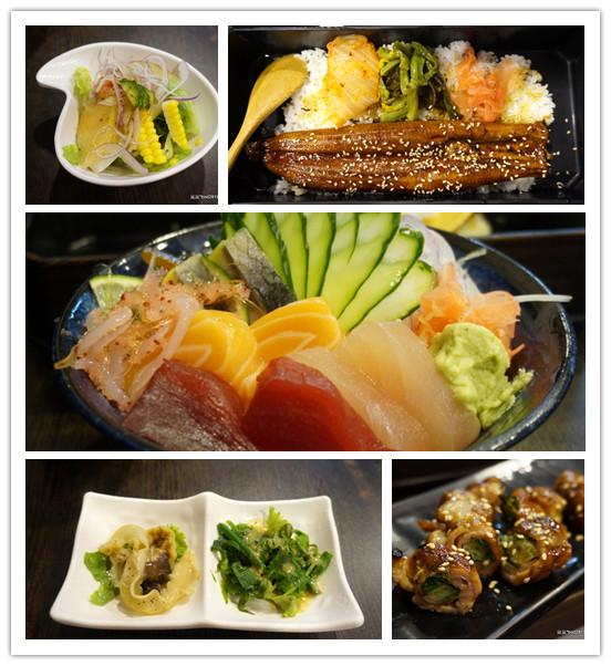 【台中東海】佐竹日本料理 - FG部落格 - FashionGuide