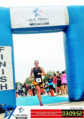 OSU junior will compete in the World Duathlon Championship