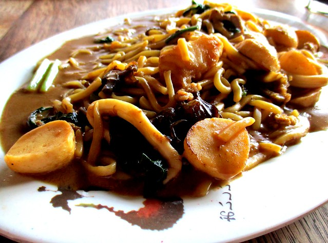 101 Foochow fried noodles special, wet 2