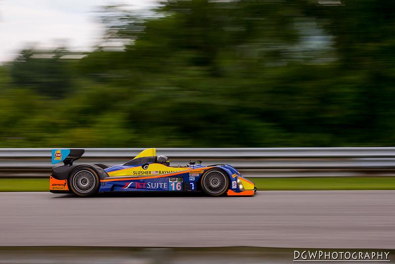 IMSA Northeast Grand Prix