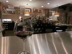 A hard day's wine