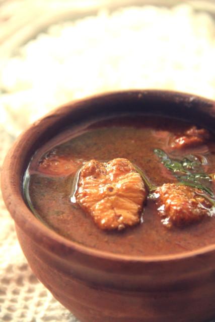 Sura Meen Kuzhambu