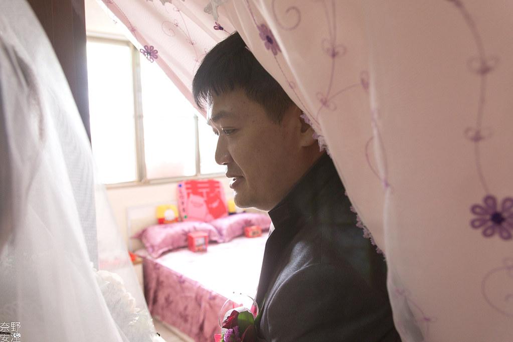 台南婚攝-炳男&慧玲-迎娶儀式 (69)