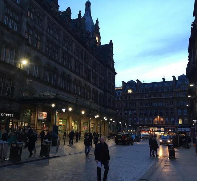 Glasgow Shisha
