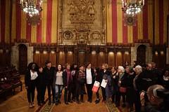 ds., 11/03/2017 - 11:45 - XXXI Premi 8 de Març- Maria Aurèlia Capmany