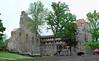 41 Sigulda - Mittelalterliche Burg