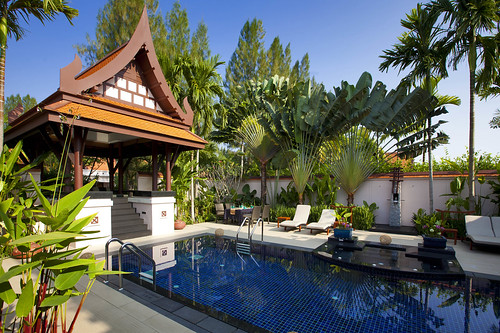 Deluxe Two Bedroom Pool Villa by seascapeescape