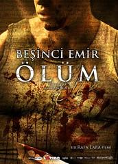 Beşinci Emir: Ölüm - El Quinto Mandamiento - The Fifth Commandment (2013)