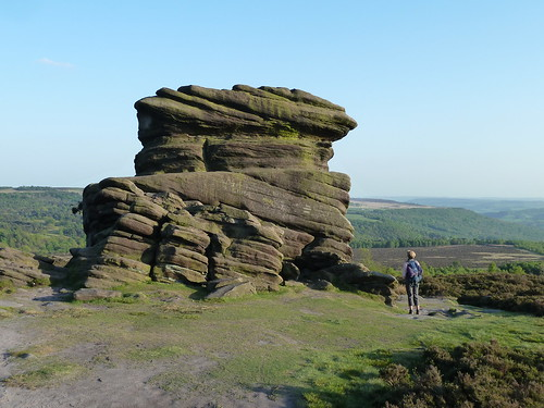 Longshaw, Carl Wark, Mother Cap ... and all points between !