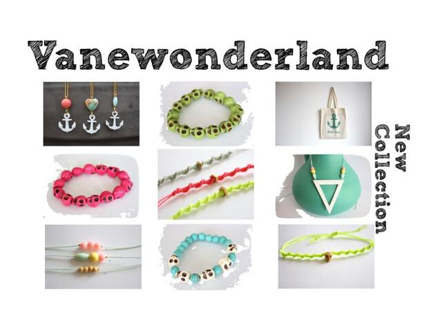 BlogpostVanewonderland