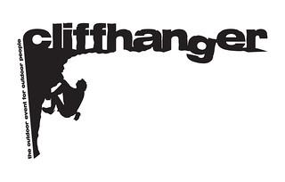 Cliffhanger Logo Master