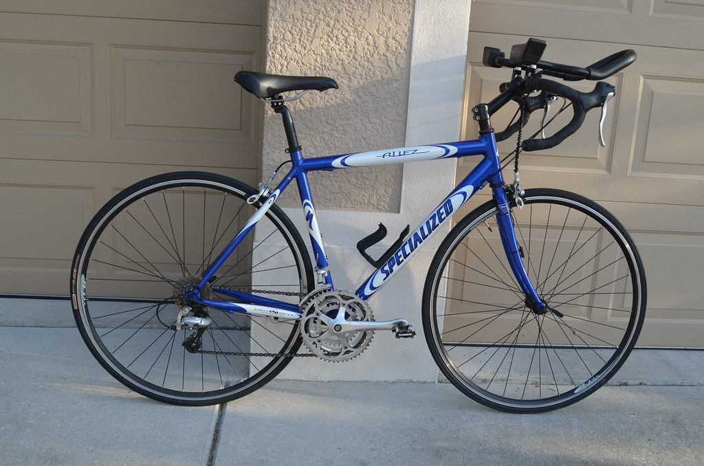 specialized allez 2002 tampa bike trader