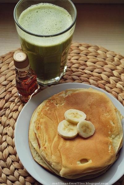 Pancakes #1
