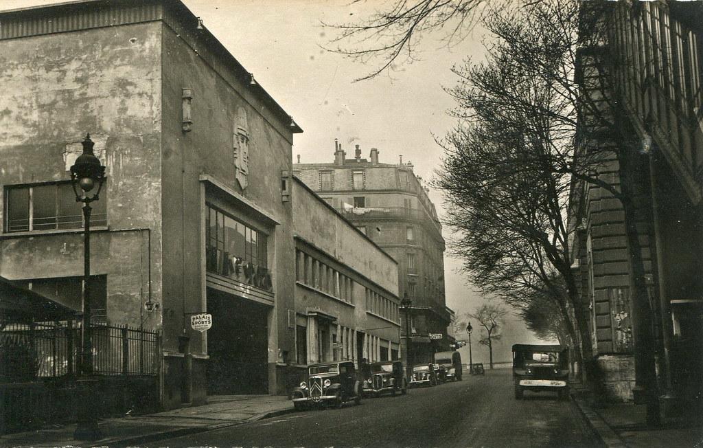 Hotel R De Paris Paris Frankreich